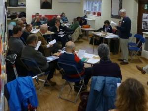 Annual Members Meeting 2012