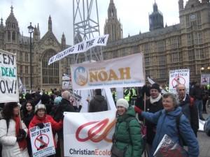 Climate March Dec 2012