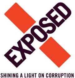 exposed logo