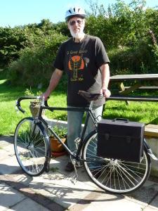 Bike Ride Promo 003