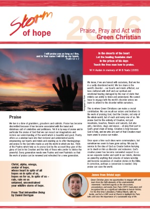 Storm of Hope 2016